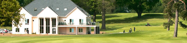 Contact us & local info | Henlle Golf club, course and shop in <b>...</b>