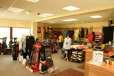 Pro Shop : Hermitage Golf Club CLUB View