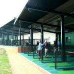 Teaching and practice facilities at Heydon Grange Golf Club