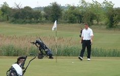 Heydon Grange golf society packages