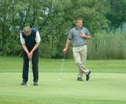 Visitors welcome at Heydon Grange Golf Club