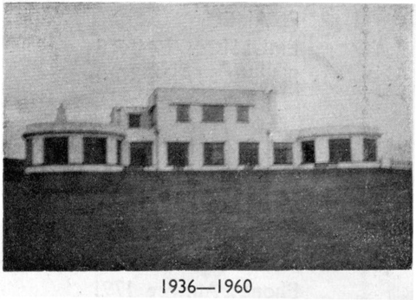 Heysham Golf Club | A brief history... 1928 - onwards