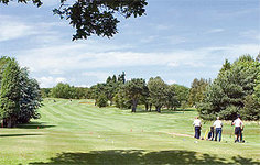 About Us : Highwoods Golf Club - CLUB View