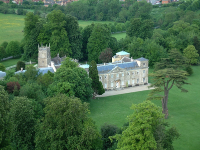 Lydiard Photo gallery - Lydiard House and Park