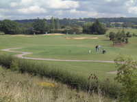 The Weald Course