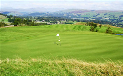 Kendal Golf Club : One of the Best Clubs in the Lake District, Cumbria