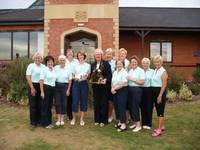 General Club Noticeboard | Kenilworth Golf Club :: Warwickshire