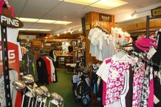 Professional Shop | Kenilworth Golf Club :: Warwickshire