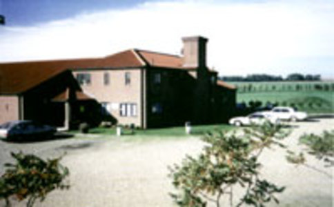 Golf Club Lincolnshire | Golf Lincolnshire | Carp &amp; Tench Fishing <b>...</b>
