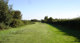 Hornsea Golf Club - Information and photos on each hole