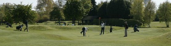 Visitor facilities within Hornsea Golf Club - East Riding's finest <b>...</b>