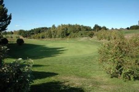 Howley Hall Golf Club: Golf club and golf course in Leeds,West <b>...</b>