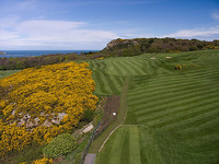 Howth Golf Club, Dublin, Ireland - Course Photographs