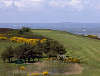 Howth Golf Club, Dublin, Ireland - Visitors Page