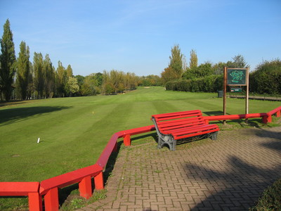 Humberstone Heights Golf Club Home