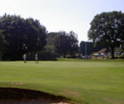 Huntercombe Golf Club - The Course