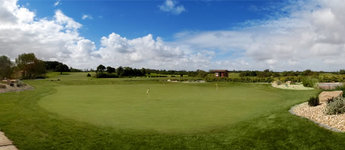 Green Fees : Hurlston Hall Golf & Country Club - CLUB View