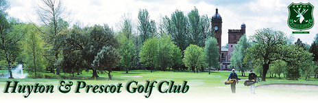 Course Details | Huyton & Prescot Golf Club