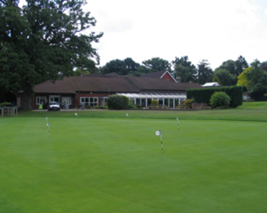 The Clubhouse : Ifield Golf Club, Sussex - Official Website