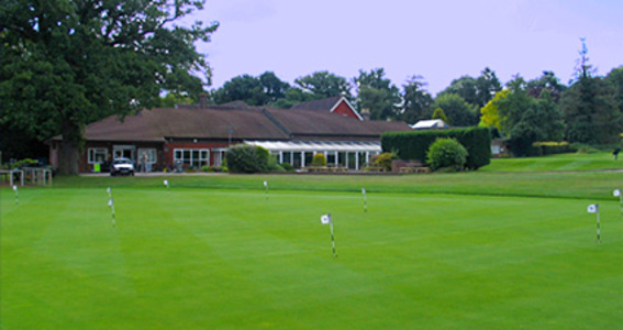 Ifield Golf Club, Sussex - Official Website