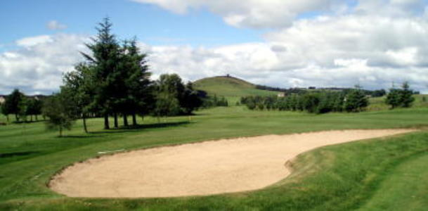 Insch Golf Club :: the Hidden Gem of Grampian's Crown