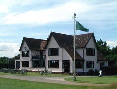 Ipswich Golf Club: Golf club and golf course in Ipswich,Suffolk. www.