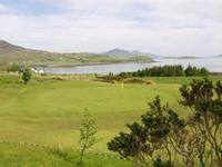 Isle of Skye Golf Club - Welcome
