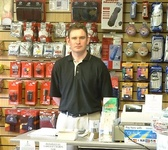 Pro Shop :: Keighley Golf Club