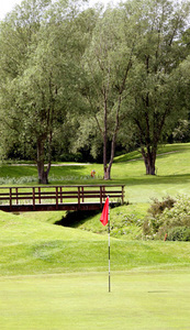 Golf Course « Kenwickparkgolf