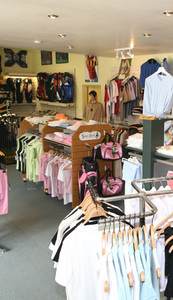 Professional Shop « Kenwickparkgolf