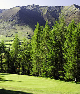 Lakeland Golf Break Special Offer :: Keswick Golf Club