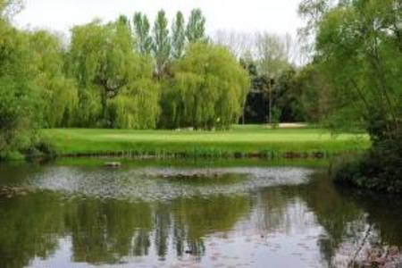 How to join and become a member of The Kidderminster Golf Club in <b>...</b>