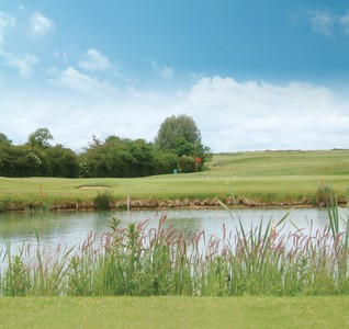 Kilworth Springs Golf Club: Golf club and golf course in <b>...</b>