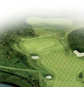 Kings Hill Golf Club.Kingshill West Malling, Maidstone, Kent, Nr <b>...</b>