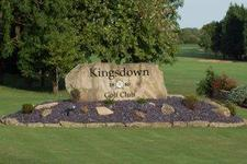 Kingsdown Golf Club: Golf course in ,Wiltshire. www.