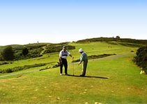 Kington Golf Course on Radnor Hill | Kington Golf Club