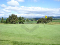 Kirriemuir Golf Club - Course