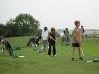 Professional Golf Coaching In Oxfordshire