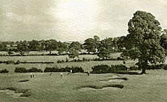 The History of Knowle Golf Club