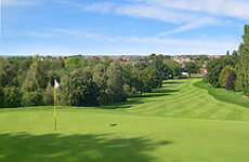 Visitors and Societies at Knowle Golf Club, Bristol. Play your <b>...</b>