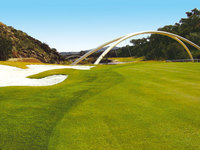 Campo Europa Golf Course - Designed by Cabell B. Robinson | La <b>...</b>