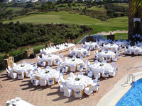 Events - Corporate Golf Events Weddings Incentives Spain | La Cala <b>...</b>