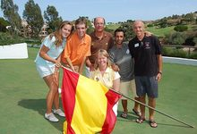 World Golfers Championship España - La Cala Resort, Spain