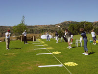Academia de Golf David Leadbetter - Lecciones Golf en España | La <b>...</b>