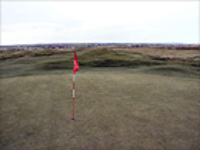 Lahinch Golf Club, Co. Clare, Ireland - Course Information