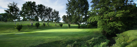 Home Page : Lamberhurst Golf Club in Kent - CLUB View