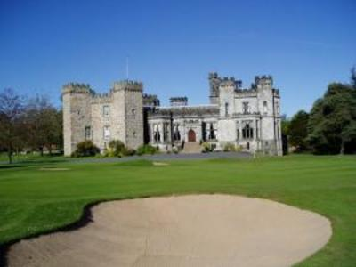 Lancaster Golf Club: Golf course in Lancaster,Lancashire. www.