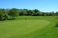 Langland Bay Golf Club, Swansea, Wales - Course Photographs