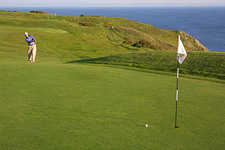 Langland Bay Golf Club, Swansea, Wales - How To Join