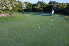 Langland Bay Golf Club, Swansea, Wales - Contact Page